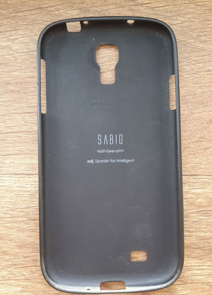 Samsung S4 9500 чехол подставка