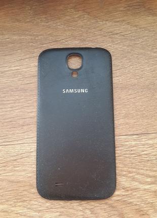 Samsung S4 9500 задняя крышка