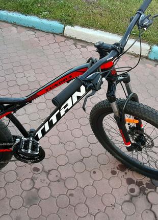 Горний велосипед Titan