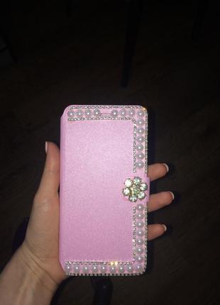 Чехол на iphone 6+, 6s+ case