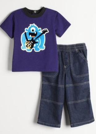 Распродажа - новые костюмы для мальчиков из сша, фирмы wonderk...