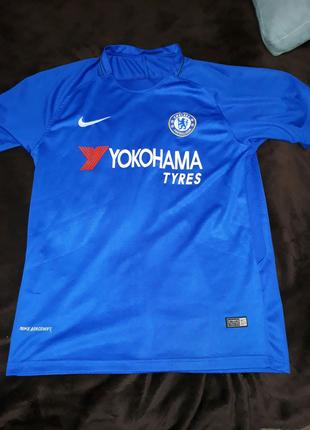 Футбольная форма Chelsea размер L