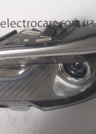 Фара левая Tesla Model S (ксенон) (EUR), 1012224-00-C