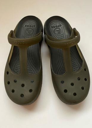 Crocs Carlie Mary Jane