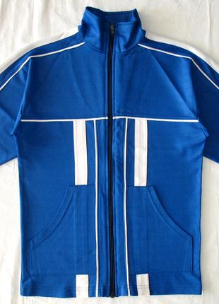 Спортивная кофта 146-152 мастерка олимпийка детская костюм