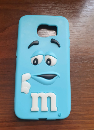 Чехол M&M's для Samsung Galaxy S6