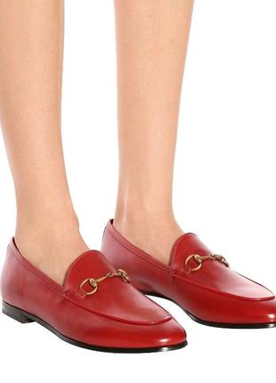 Пошив женской и мужской обуви (от 14 дней, индивидуально)