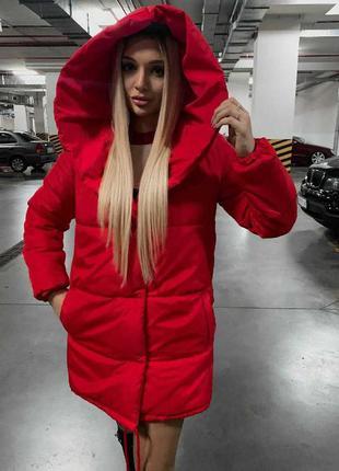 Куртка зима женская .есть цвета