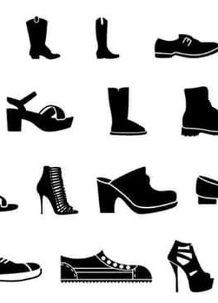 Ремонт обуви, ушивка сапог, покраска обуви