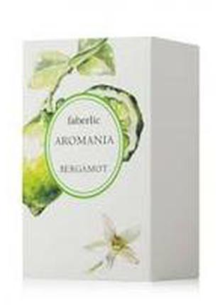 Туалетная вода для женщин Faberlic Aromania Bergamot