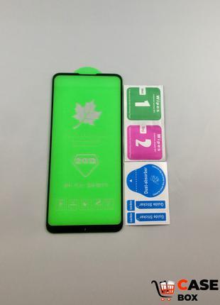 Защитное стекло для Samsung Galaxy M11 2020 M115F (Full Glue)