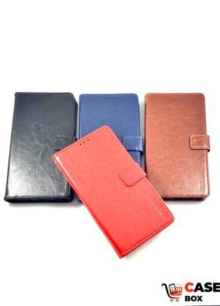 Чехол книжка Idewei с застежкой для Samsung Galaxy Note 9