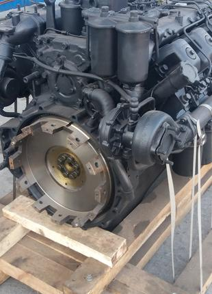 Двигатель камаз ево 0 1 2 3