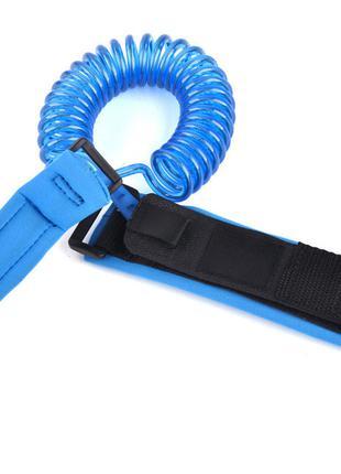Жгут безопасности для детей Child anti Lost Strap Подробнее: http