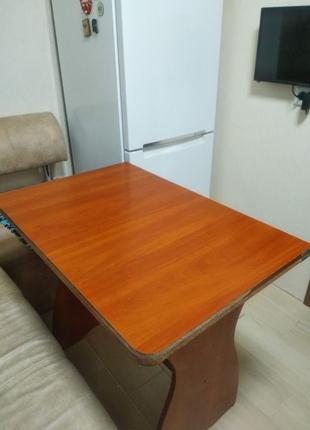 Продам кухонный раскладной стол