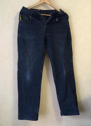 Винтажные джинсы giorgio armani