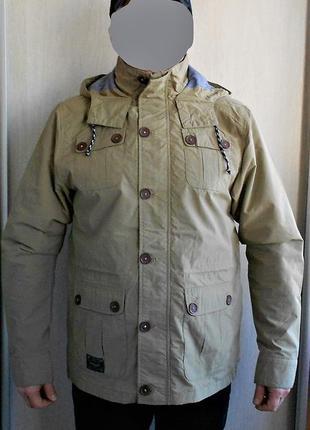 Куртка-ветровка brookhaven размер хl (52-54)