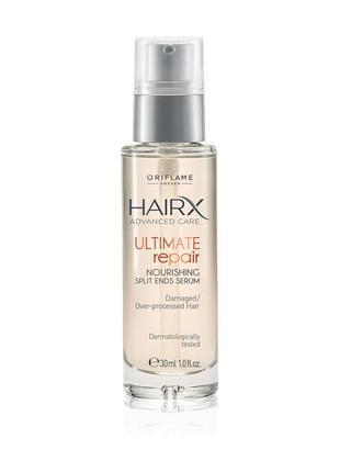 Восстанавливающая сыворотка для сухих и поврежденных волос