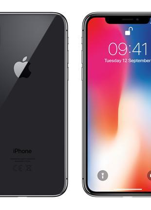 Apple 📳IPhone Х📳 Новые! ORIGINAL 💯