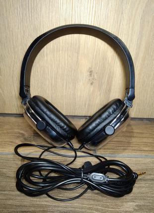 Навушники дротові Ergo VD-300