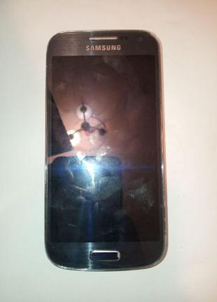 Samsung Galaxy S4 Mini I9192 Duos