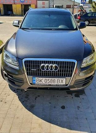 Audi Q5 , S-Lian