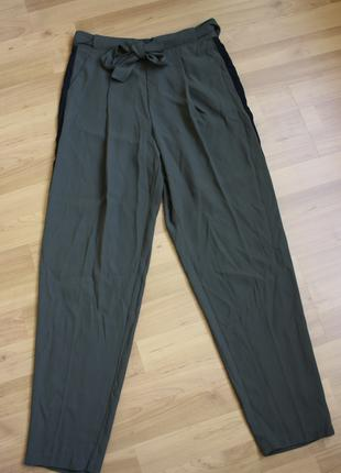 Женские брюки F&F размер S