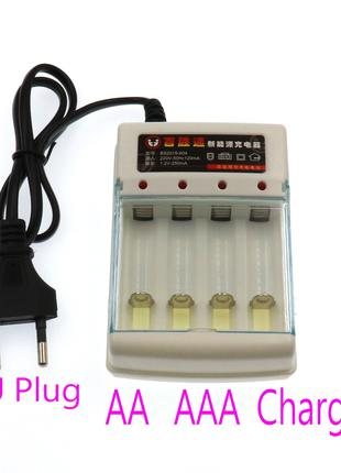 Зарядное устройство АА - ААА