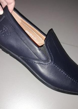 Мужские туфли весна ботинки