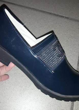 Туфли балетки девочке