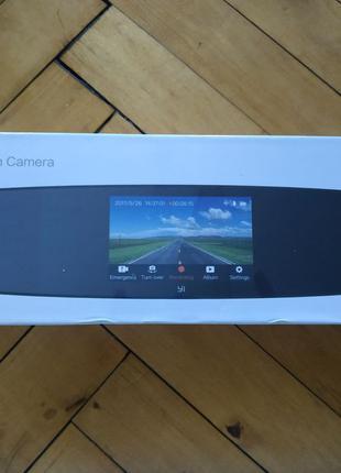 Розпродаж!!! Видеорегистратор зеркало Xiaomi YI Mirror Dash Ca...