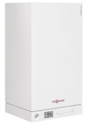 Газовый котел Viessmann Vitopend 100-W A1JB012