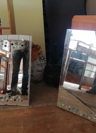 Дзеркала кімнатні