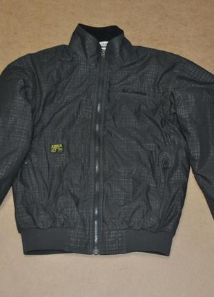 Columbia мужская куртка на флисе