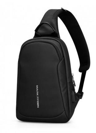 Рюкзак с одной лямкой Mark Ryden Mini Current MR7191 сумка на ...