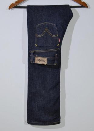 Джинсы levi's 627 w's jeans