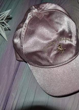 Классная кепка на 3-6 лет