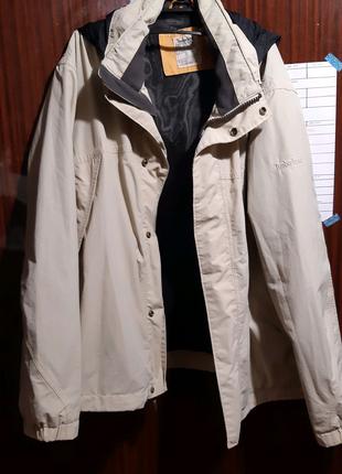 Зимняя курточка Timberland