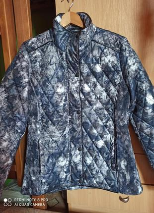 Куртка парка jessica graaf