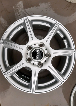 Диски R15 нові 5/112 Mercedes, Volkswagen,Skoda