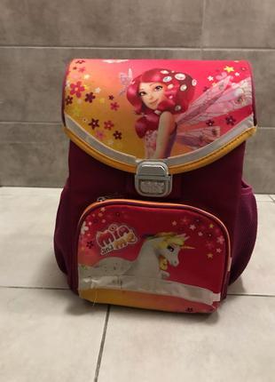 Школьный рюкзак для девочки, ранец для школы. Киев Печерский