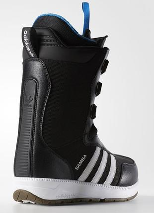 Ботинки для сноуборда, сноубордические боты Adidas Samba 11US
