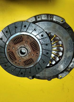 Сцепление Авео зчеплення диск корзина сцепления Aveo
