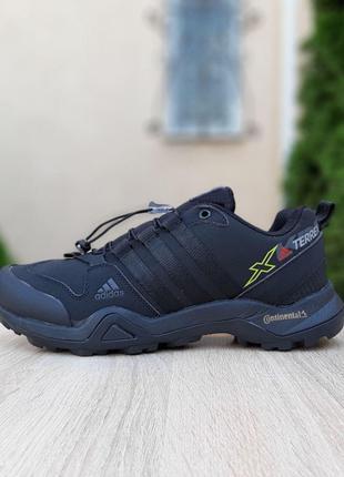 Зимние Мужские Кроссовки Ботинки Adidas Adidas Terrex X (41-46)