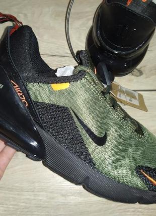 Кроссовки мужские nike air max 270 кросівки