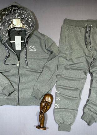 Спортивный костюм мужской Calvin Klein