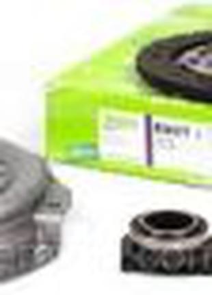 Сцепление VALEO PHC комплект 1.4, 1.2 MPI Logan,MCV,Sandero.
