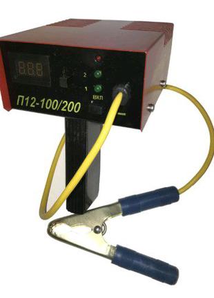 Вилка нагрузочная ( 100-200А )  (Херсон)