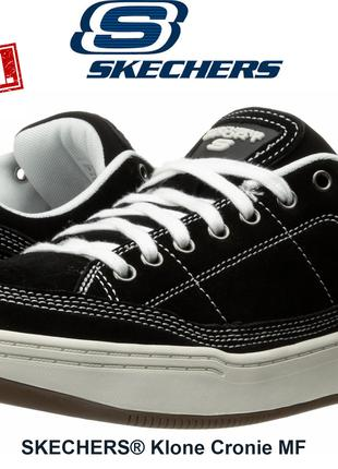 Кроссовки SKECHERS® Klone Cronie MF-original 42,5