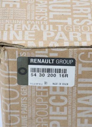 Амортизатор передний RENAULT Megane III 08-  (масляный) 54 30 200